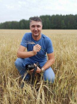 Геннадий Федоров