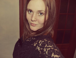 Анастасия Добрынина