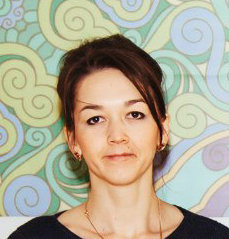 Ирина Ахмадуллина