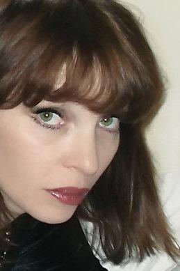 Татьяна Найдёнова