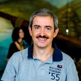 Вадим Остриков