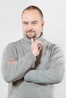Денис Обухов
