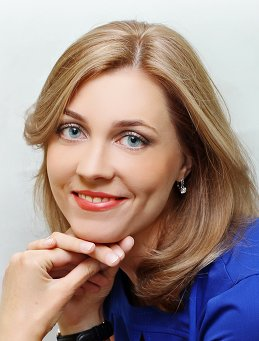 Анастасия Умерникова