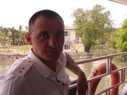 Иван Столяров