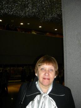 Светлана Shtabel
