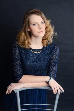 Виктория Прокуророва