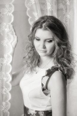 Светлана Ламзина