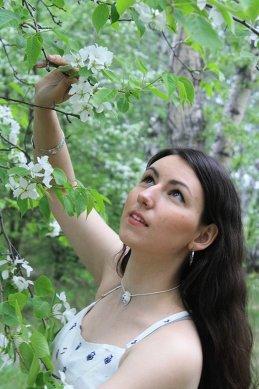 Юлия Лежанкина
