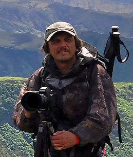 Александр Пятницин