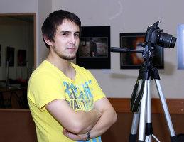 Илья Нелюбин