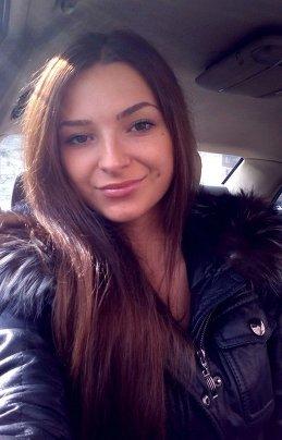 Natalia Babukh