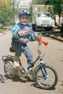 Дмитрий Погодин