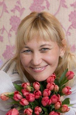 Елена Пугачева