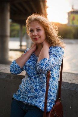 Юлия Салтыкова