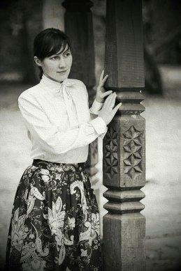 Елена Ханина