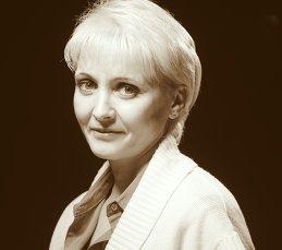 Лариса Малько