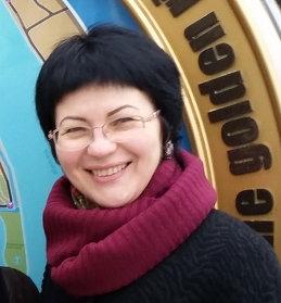 Елена Давыдова