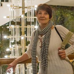 Марина Курылева
