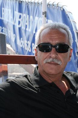 alex kerimov