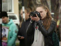 Олеся Дяченко