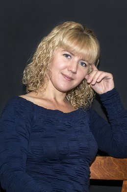 Анастасия Мойсук