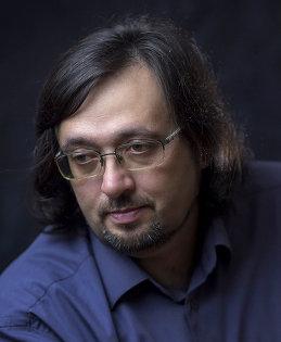 Александр Воронов