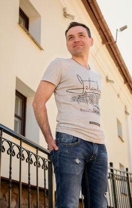 Дмитрий Заборонок