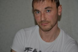 Алексей Могилёв