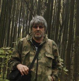 Сергей Лычагин