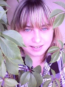 Елена Узлова
