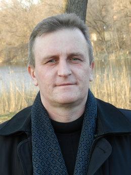 Константин Хлапов