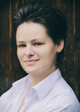 Natalia Grigoreva