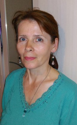 Лилия Поносова