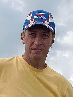 Константин Голоюхов