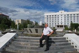 Фарит Шангараев