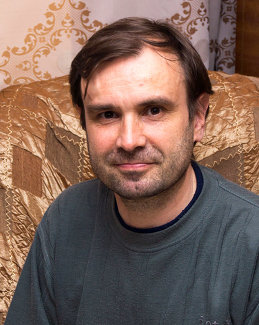Алексей Щербаков