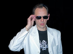 Сергей Бухарев