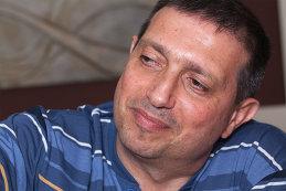 Александр Липовецкий