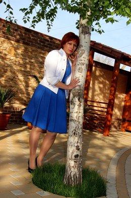 Cветлана Свистунова