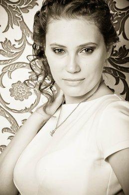Ирина Ермолович