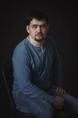 Михаил Першин