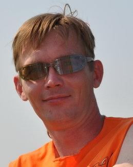Сергей Мусин