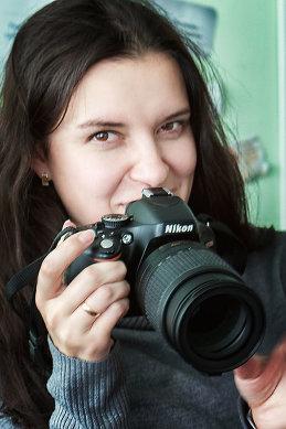 Светлана Щербак