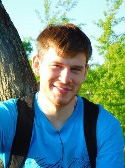 Даниил Гришин
