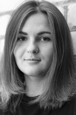 Виктория Галькевич