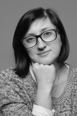 Елена Скутина