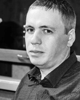 Павел Ящук