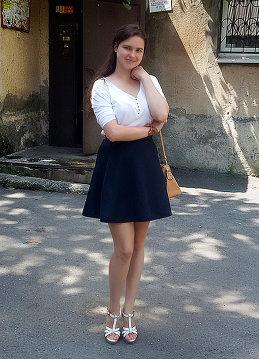 Полина Верещагина