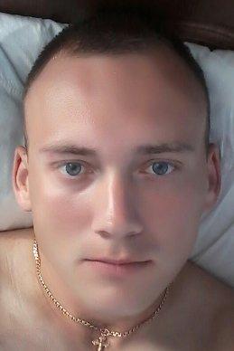 Алексей Погорелов