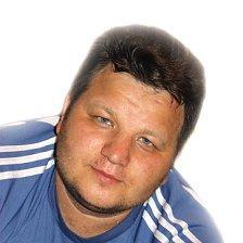 Sergey Krivobok